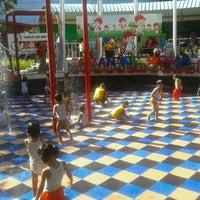 Photo taken at Taman Pintar by Rien K. on 5/24/2012