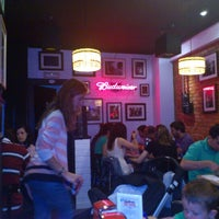 Photo taken at Big Joe Café by alfonso g. on 7/20/2012