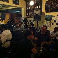 Photo taken at Boteco do Arlindo by zerosa on 7/17/2012