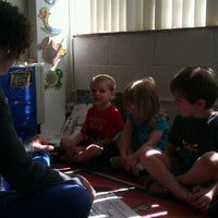 Photo taken at Greenwood Elementary School by Wendy C. on 6/7/2012