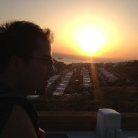 Photo taken at Sunset by Koray U. on 8/2/2012