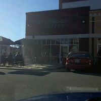 Photo taken at Starbucks by Billie E. on 3/10/2012