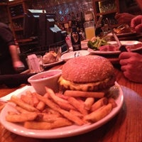Photo taken at Outback Steakhouse by Bigg P. on 7/15/2012