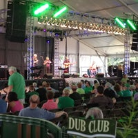 Photo taken at Dublin Irish Festival by Bob G. on 8/4/2012