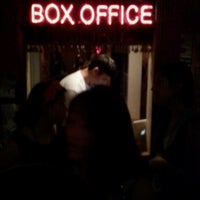 Photo taken at Annoyance Theatre & Bar by Jen C. on 7/22/2012