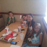 Photo taken at McDonald's by Chuck G. on 7/19/2012