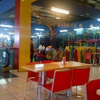 Photo taken at Toserba Baru Wonogiri by Teguh W. on 9/10/2012