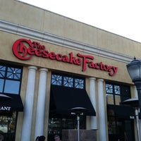 Photo taken at The Cheesecake Factory by Christina H. on 9/13/2012