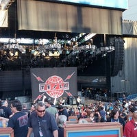 Photo taken at Shoreline Amphitheatre by Alexei M. on 6/10/2012