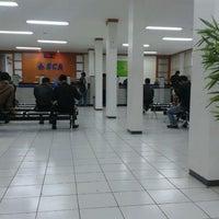 Photo taken at BCA Ujungberung by Gluzeirs Vie's on 2/23/2012