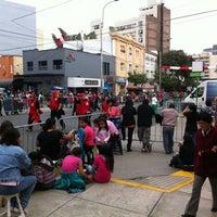 Photo taken at Corso Wong by Rodrigo V. on 7/22/2012