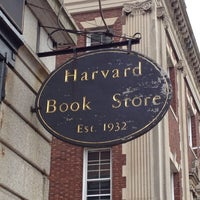 Photo taken at Harvard Book Store by 'Johnson Rualo H. on 6/5/2012