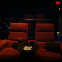 Photo taken at IPic Theaters South Barrington by Tori V. on 3/24/2012