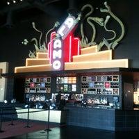 Photo taken at Alamo Drafthouse Cinema – Slaughter Lane by Joe M. on 3/12/2012