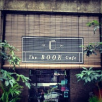Photo taken at The Book Cafe by Sarah W. on 6/12/2012