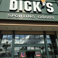 Photo taken at DICK'S Sporting Goods by Joe R. on 12/16/2016