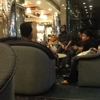 Photo taken at HatYai Central Hotel by Si A. on 12/23/2012
