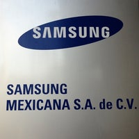 Photo taken at Samsung Tijuana by Alberto C. on 12/23/2012