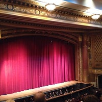 Photo taken at Victory Theatre by Sherry W. on 11/24/2013