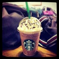 Photo taken at Starbucks by sara s. on 12/14/2012