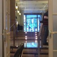 Foto tomada en Hotel Taburiente por Javier L. el 9/2/2015