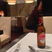 Photo taken at Restaurante GOM by Javier L. on 9/2/2015