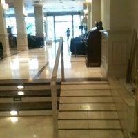 Foto tomada en Hotel Taburiente por Javier L. el 10/2/2012