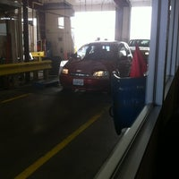 Photo taken at Emissions Testing Facility by Kimberly P. on 11/5/2012
