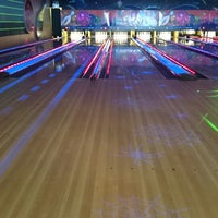 Photo taken at Dolphin Bowl by Debbie M. on 4/4/2014