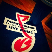 Photo taken at The Varsity Theatre by Ed S. on 11/14/2015