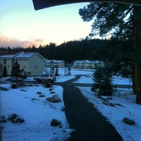 Photo taken at YoungLife - Lost Canyon by Jd B. on 12/7/2013