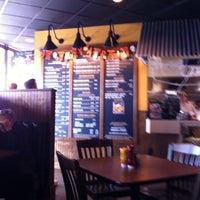 Photo taken at Scotty P's Hamburgers by Shana M. on 10/11/2013