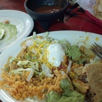 Photo taken at Taqueria Jalisco by Sandi C. on 10/20/2013