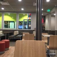 Photo taken at McDonald's by KENDRICK K. on 1/7/2017