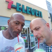Photo taken at 7-Eleven by Troy P. on 7/11/2015