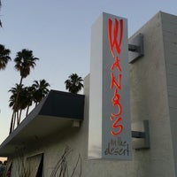 Photo taken at Wang's In the Desert by Troy P. on 4/20/2013