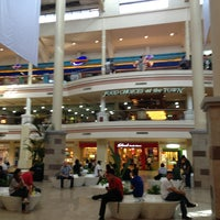 Photo taken at Alabang Town Center by elbert d. on 2/19/2013