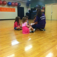 Photo taken at Grove City YMCA by Angela J. on 5/24/2014