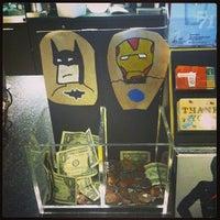 Photo taken at Starbucks by Hannah D. on 9/5/2013
