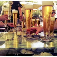 Photo taken at Cafè Sóller by Andy B. on 9/24/2012