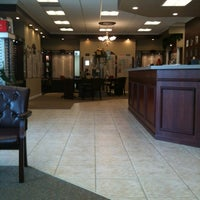 Photo taken at Robins Eye Care by Raymond L. on 10/4/2012