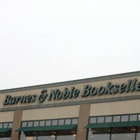 Photo taken at Barnes & Noble by Jeff M. on 3/4/2013