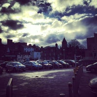 Photo taken at The Clock Towers by Denis N. on 1/9/2014