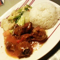 Photo taken at Solaria by Ferdi F. on 7/25/2014