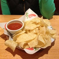 Photo taken at Chili's Grill & Bar by Kristin L. on 1/27/2013