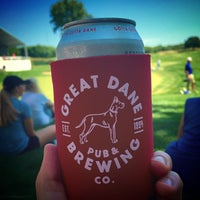 Photo taken at University Ridge Golf Course by Joe R. on 6/25/2016