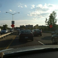 Photo taken at Belt Parkway by Samantha S. on 6/15/2013