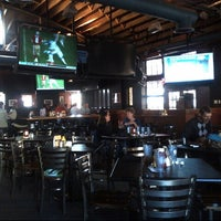 Photo taken at Choppers Sports Grill by Jon L. on 10/26/2012