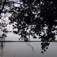 Photo taken at Lake Talquin State Park by Ahmed S. on 12/1/2013