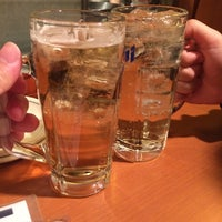 Photo taken at 代々木トンちゃん by 夜帝 on 12/17/2014